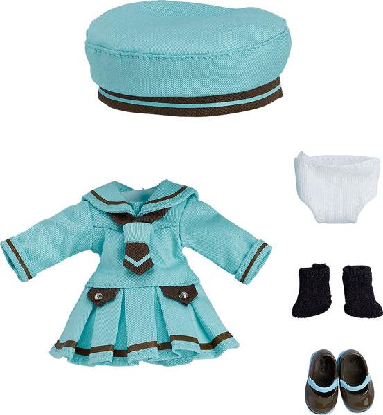 ねんどろいどどーる おようふくセット Sailor Girl(Chocomint)[グッドスマイルカンパニー]《01月予約》