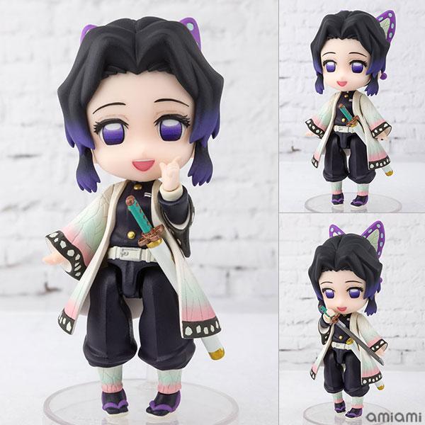 胡蝶しのぶ Figuarts mini