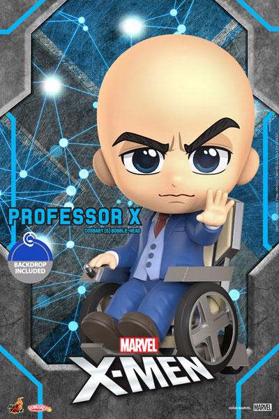 コスベイビー 『X-MEN:アポカリプス』[サイズS]プロフェッサーX[ホットトイズ]《在庫切れ》