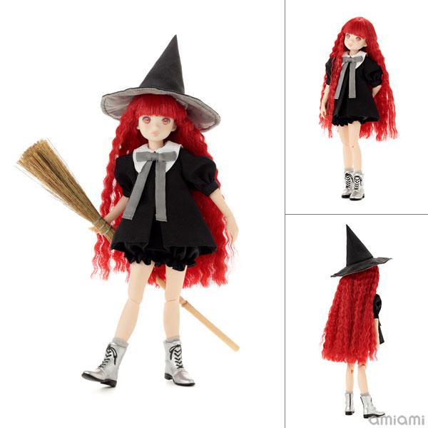 魔法っ子ruruko girl 完成品ドール[ペットワークス]【送料無料】《09月仮予約》