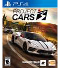 PS4 北米版 Project Cars 3[バンダイナムコ]《08月予約》