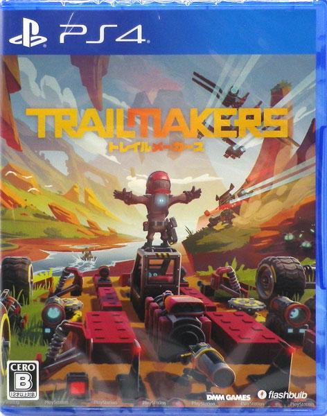 PS4 トレイルメーカーズ[EXNOA]《12月予約》