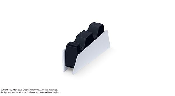PS5用 DualSense充電スタンド[SIE]《在庫切れ》