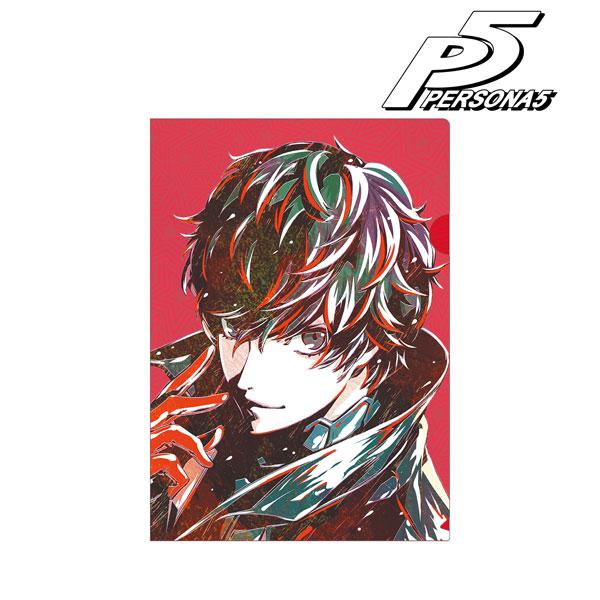ペルソナ5 ジョーカー Ani-Art クリアファイル[アルマビアンカ]《在庫切れ》