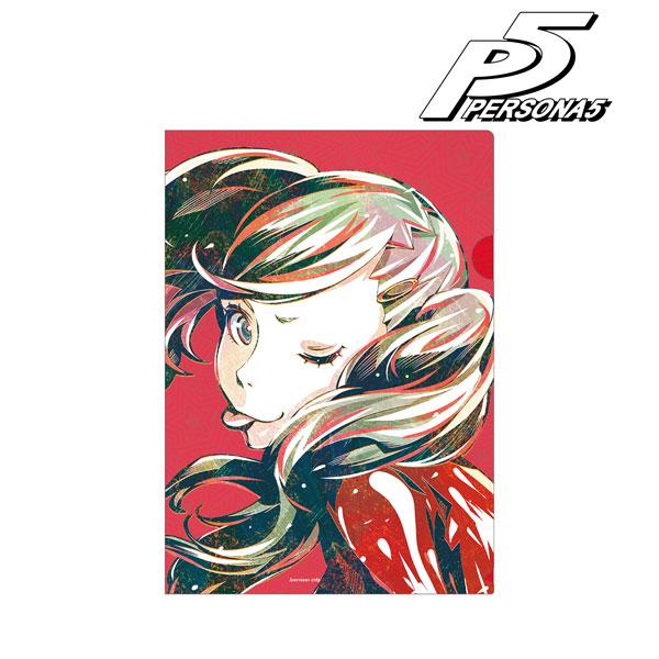 ペルソナ5 パンサー Ani-Art クリアファイル[アルマビアンカ]《在庫切れ》