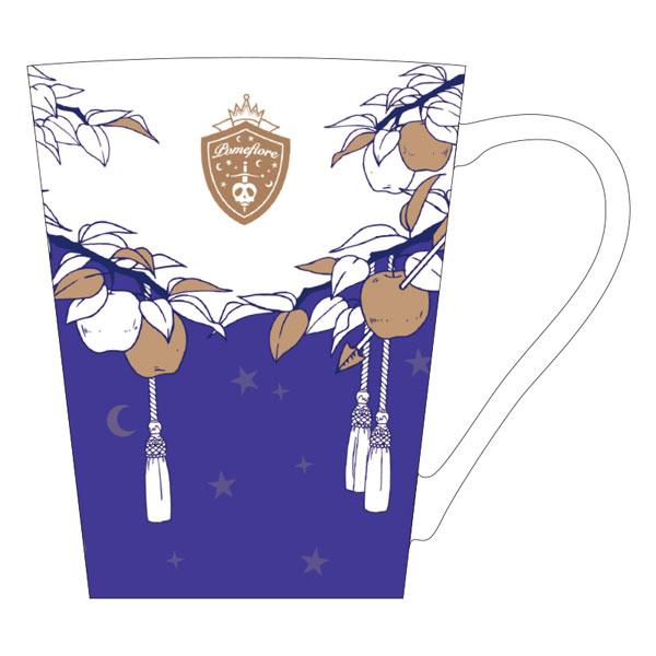 ツイステッドワンダーランド ~Story colors シリーズ~ マグカップ ポムフィオーレ[カミオジャパン]《11月予約》