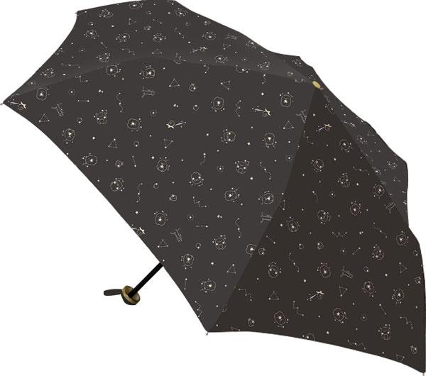 KG00208 すみっコぐらし 折りたたみ傘[サンエックス]《08月予約》