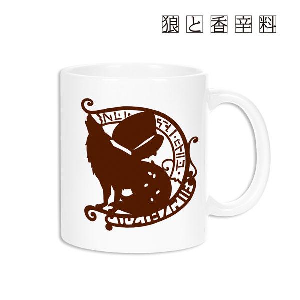 狼と香辛料 狼と香辛料亭 マグカップ[アルマビアンカ]《11月予約》