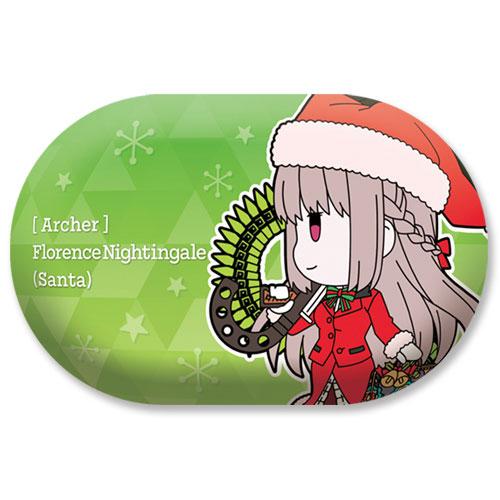 Fate/Grand Order 小物ケース(アーチャー/ナイチンゲール〔サンタ〕)[ディライトワークス]《11月予約》