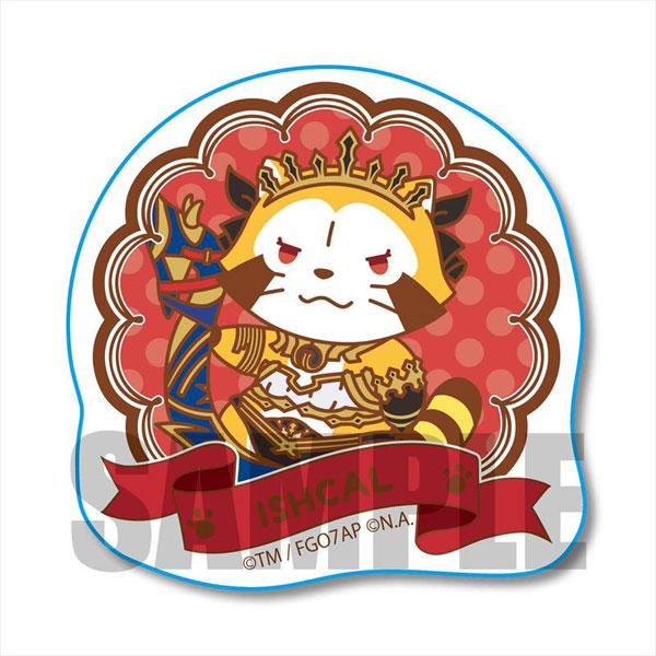 シール Fate/Grand Order -絶対魔獣戦線バビロニア- × ラスカル イシュカル[ベルハウス]《11月予約》