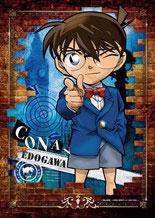 ジグソーパズル 名探偵コナン 探偵 江戸川コナン 108ピース (03-065)[エポック]《11月予約》