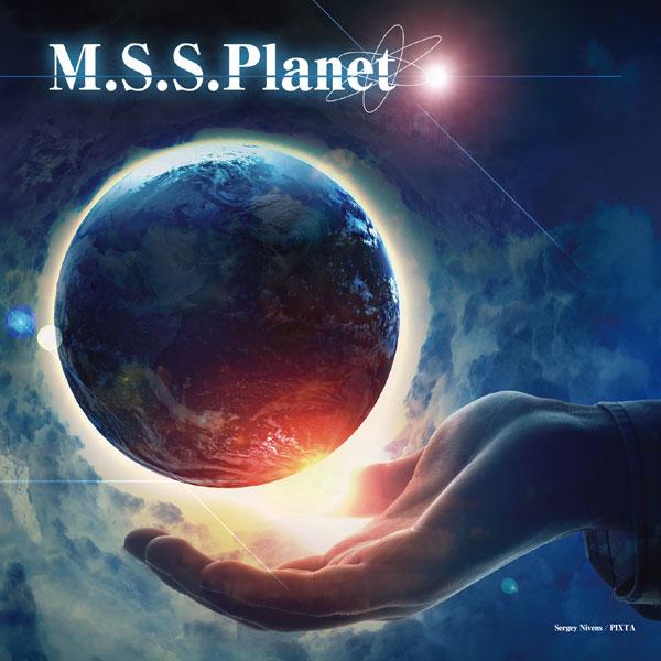 【特典】CD M.S.S Project / M.S.S.Planet(再販)[GiM Entertainment]《09月予約》