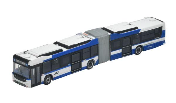 ザ・バスコレクション ジェイアールバス関東連節バス[トミーテック]《在庫切れ》