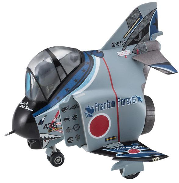 """たまごひこーき F-4 ファントムII""""301SQ ファントムフォーエバー 2020"""" プラモデル[ハセガワ]《在庫切れ》"""