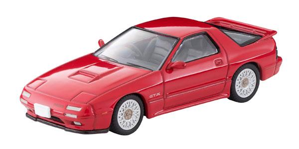 トミカリミテッドヴィンテージ ネオ LV-N192d マツダ サバンナRX-7 GT-X(赤)[トミーテック]《11月予約》