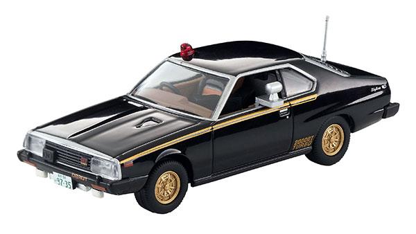 トミカリミテッドヴィンテージ ネオ LV-NEO 西部警察 Vol.23 マシンX[トミーテック]《12月予約》