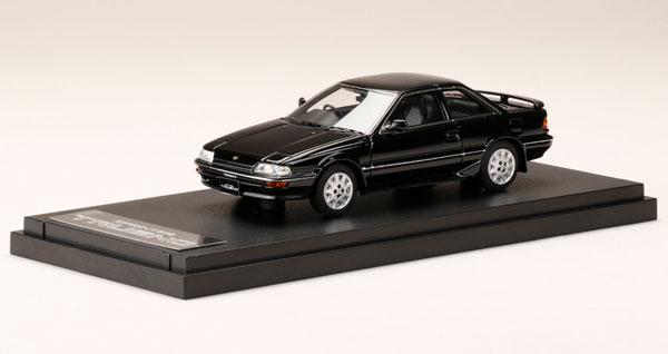 1/43 トヨタ スプリンター トレノ GT APEX AE92 ブラックメタリック[MARK43]《01月予約》