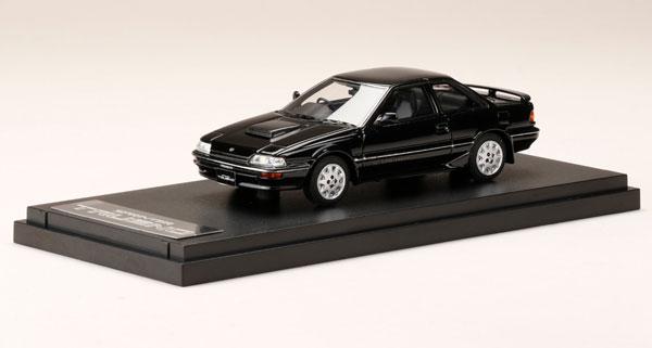 1/43 トヨタ スプリンター トレノ GT-Z AE92 ブラックメタリック[MARK43]《01月予約》