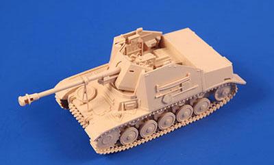 1/72 独・マーダーII対戦車自走砲Sd.kfz.131 プラモデル[スペシャルホビー]《11月予約》