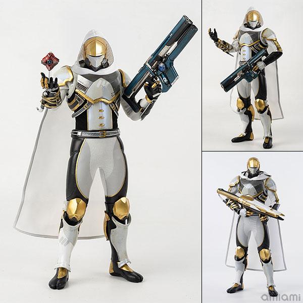 Destiny 2 - ハンター君主装備 カルスに選ばれし者・シェーダー 1/6 可動フィギュア[スリー・ゼロ]【送料無料】《在庫切れ》