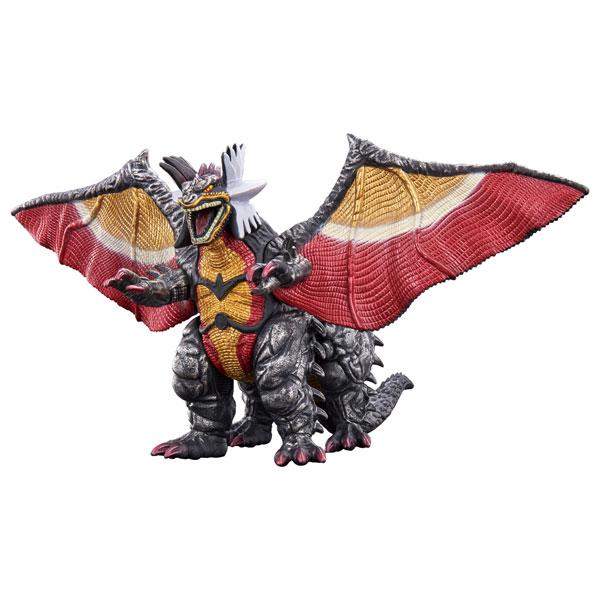 ウルトラマンガイア ウルトラ怪獣DX ゾグ第二形態[バンダイ]《発売済・在庫品》