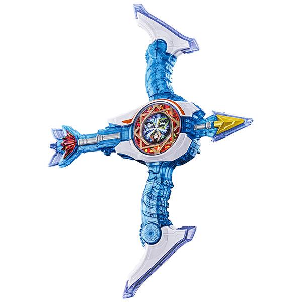 魔進戦隊キラメイジャー 最煌弓 DXキラフルゴーアロー[バンダイ]【送料無料】《在庫切れ》