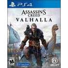 PS4 北米版 Assassin's Creed Valhalla[ユービーアイソフト]《在庫切れ》