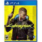 PS4 北米版 Cyberpunk 2077[ワーナー・ブラザース]《12月予約》
