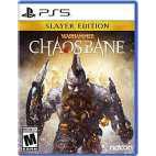 PS5 北米版 Warhammer: Chaosbane Slayer Edition[Nacon]《在庫切れ》