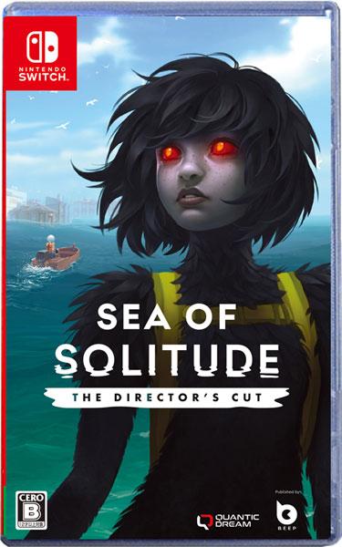 【特典】Nintendo Switch Sea of Solitude: The Director's Cut[Beep Japan]《03月予約》