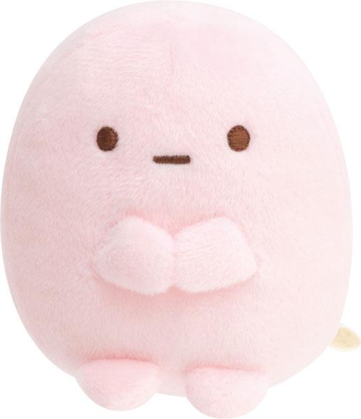 MY92901 すみっコぐらし ぬいぐるみ(S) たぴおか(ピンク)[サンエックス]《発売済・在庫品》