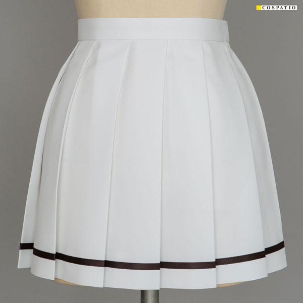 ご注文はうさぎですか? BLOOM ココアと千夜の高校冬制服スカート XL(再販)[コスパ]【送料無料】《10月予約》