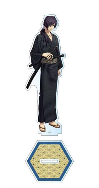 薄桜鬼 真改 銀星ノ抄 デカアクリルスタンド 斎藤一[コンテンツシード]《在庫切れ》
