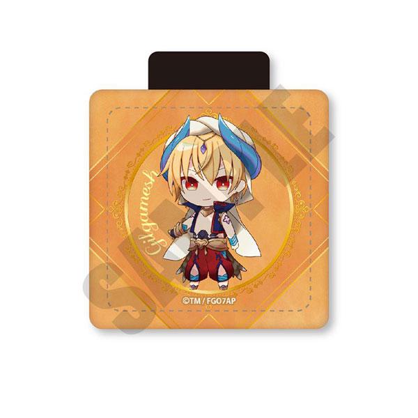 Fate/Grand Order -絶対魔獣戦線バビロニア- コードクリップ E ギルガメッシュ[プレイフルマインドカンパニー]《在庫切れ》