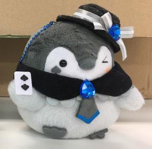 コウペンちゃん 魅惑のトランプマスコット(スペード)[グレイ・パーカー・サービス]《在庫切れ》