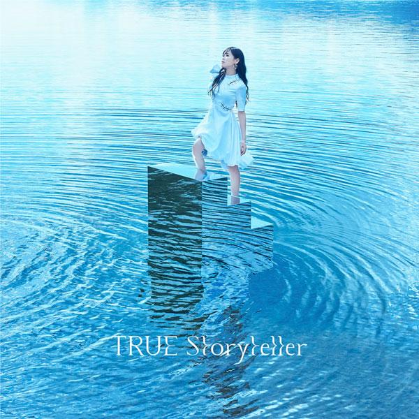 CD TRUE / TVアニメ『転生したらスライムだった件』第2期オープニング主題歌 「Storyteller」[ランティス]《発売済・在庫品》