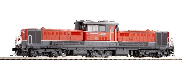 HO-236 JR DD51-1000形ディーゼル機関車(寒地型・鷲別機関区・JR貨物新更新車)プレステージモデル[TOMIX]【送料無料】《在庫切れ》