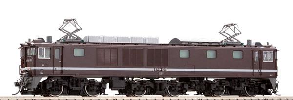 HO-2513 JR EF64-1000形電気機関車(1052号機・茶色・プレステージモデル)[TOMIX]【送料無料】《在庫切れ》