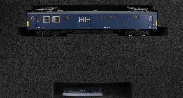 30347 JR東日本クモヤ145形100番代 クモヤ145-107 1両単品(動力付き)[グリーンマックス]《発売済・在庫品》