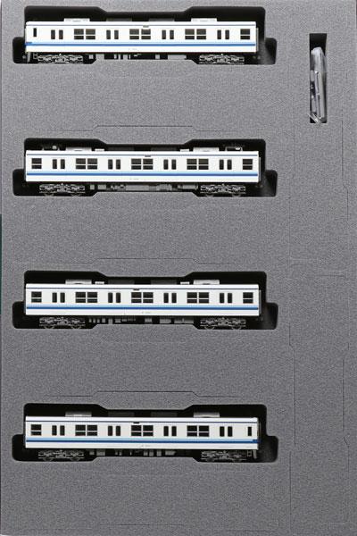 10-1647 東武鉄道8000系(更新車) 4両基本セット[KATO]【送料無料】《在庫切れ》