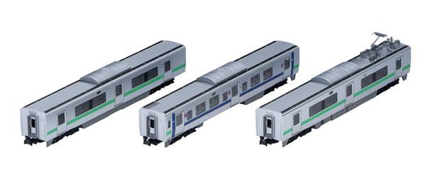 98431 JR 733-3000系近郊電車(エアポート)増結セット (3両)[TOMIX]《発売済・在庫品》