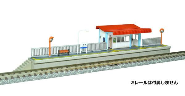 建コレ138-3 駅G3[トミーテック]《発売済・在庫品》