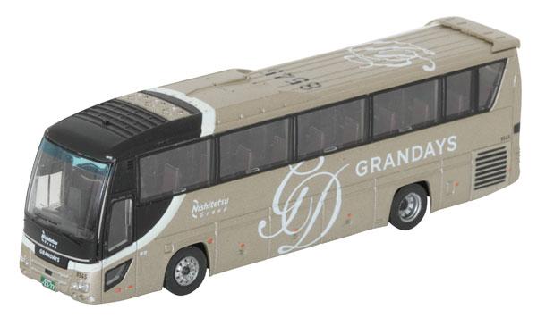 ザ・バスコレクション 西日本鉄道 GRANDAYS-グランデイズ-[トミーテック]《発売済・在庫品》