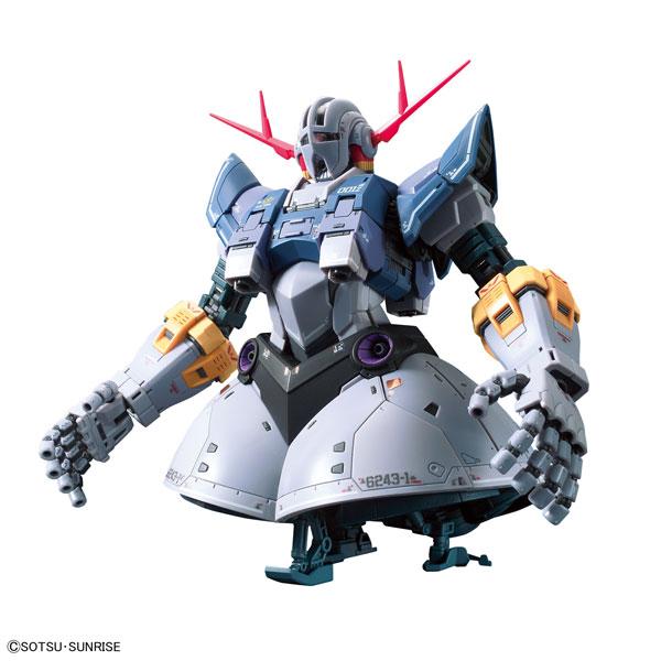 RG 1/144 ジオング プラモデル 『機動戦士ガンダム』[BANDAI SPIRITS]《在庫切れ》