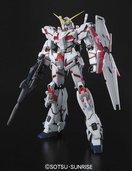 MG 1/100 RX-0 ユニコーンガンダム プラモデル(再販)[BANDAI SPIRITS]《発売済・在庫品》