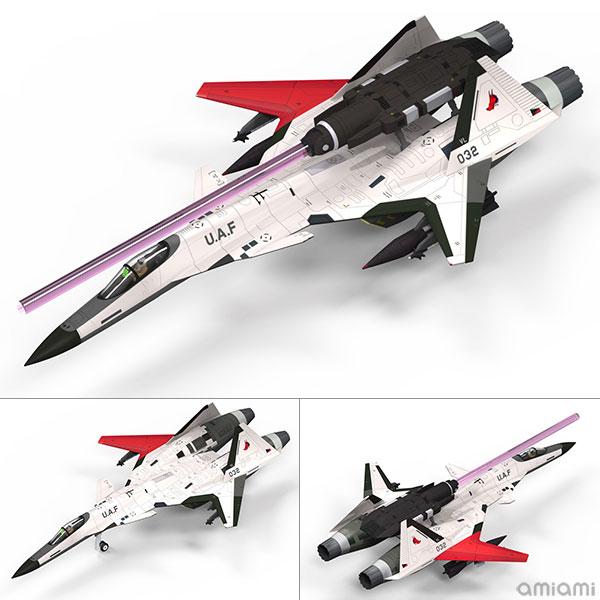 1/144 ACE COMBATシリーズ ADFX-01 プラモデル[コトブキヤ]《03月予約》