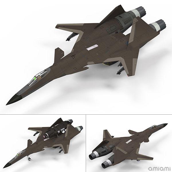 1/144 ACE COMBATシリーズ ADFX-01〈For Modelers Edition〉 プラモデル[コトブキヤ]《03月予約》