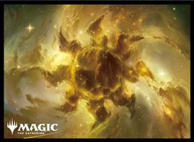 マジック:ザ・ギャザリング プレイヤーズカードスリーブ ニクス土地≪平地≫(MTGS-151) パック[エンスカイ]《04月予約》