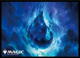 マジック:ザ・ギャザリング プレイヤーズカードスリーブ ニクス土地≪島≫(MTGS-152) パック[エンスカイ]《04月予約》