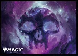 マジック:ザ・ギャザリング プレイヤーズカードスリーブ ニクス土地≪沼≫(MTGS-153) パック[エンスカイ]《04月予約》